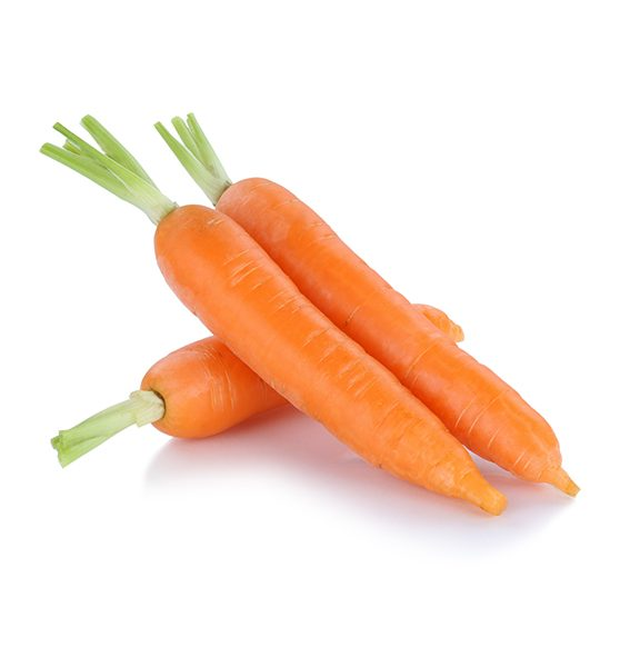 Carrot Cake With Real Carrots
