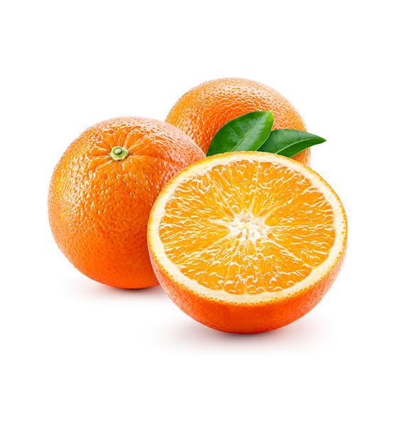 Orange – BeFresh